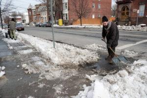 Matt-Sekeletron-from-DSA-shoveling