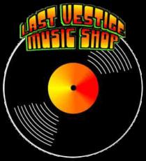 Last Vestige Music Shop