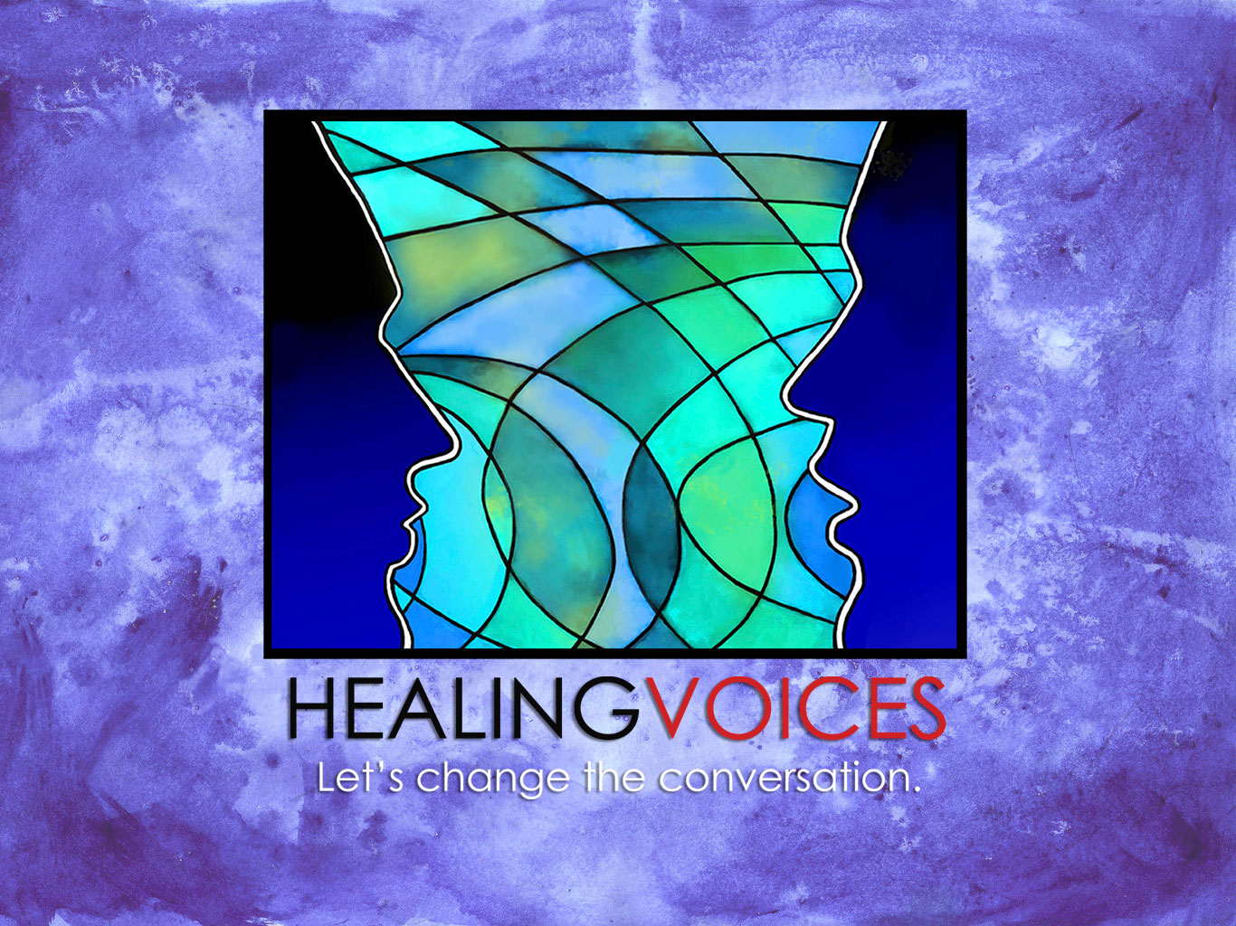 'Healing Voices' with Mental Health Panel Discussion