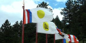 Shambhala-Flags
