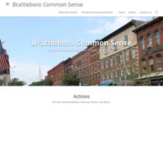 Grattleboro-Common-Sense