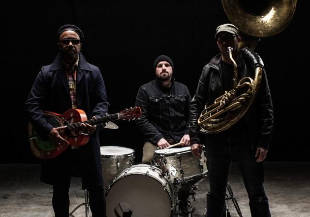 The band Delgrés