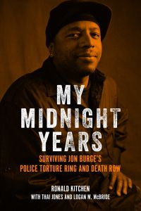 """Ronald Kitchen """"My Midnight Years"""" Book  Discussion"""