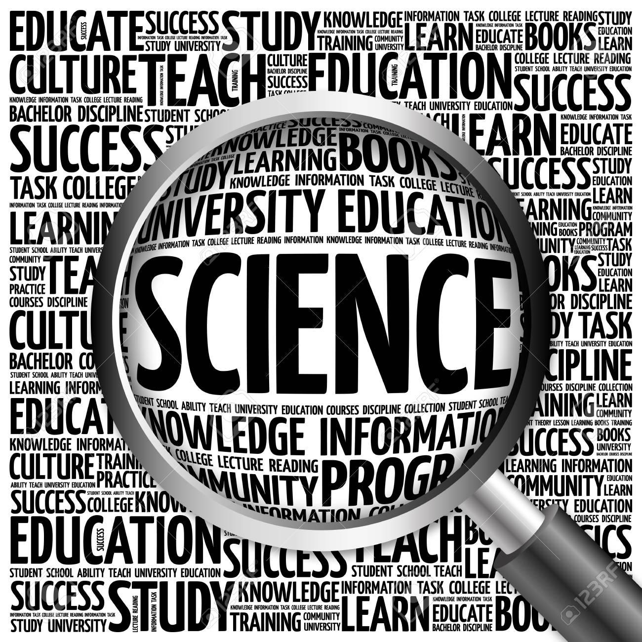 Deconstructing Science