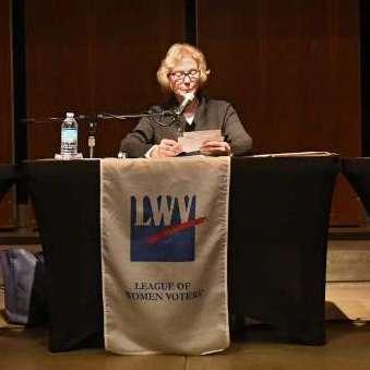 Rensselaer County DA Candidates Forum