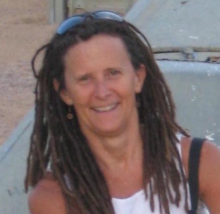 Dr. Elizabeth Fenn