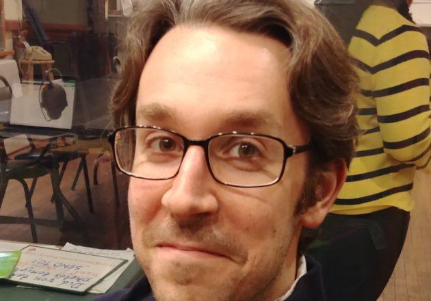 James Malazita