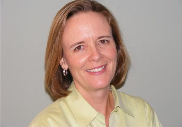 Kate Breslin, President & CEO of the Schuyler Center for Analysis & Advocacy