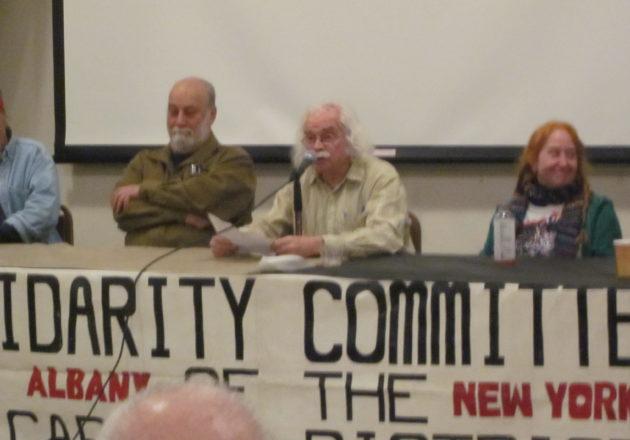 Solidarity Committee