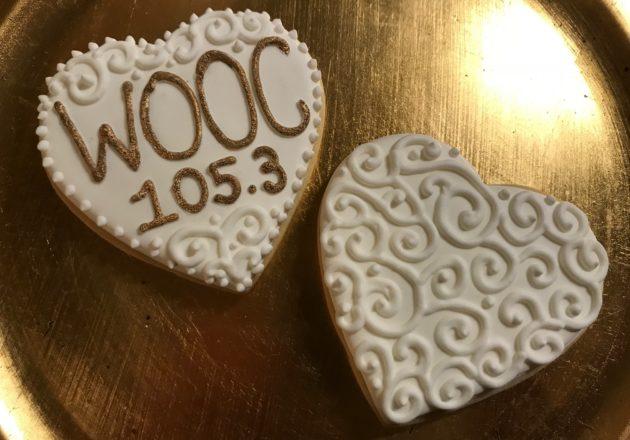 Cookies by Bridget