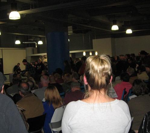 Voices in Troy Sanctuary City Debate Part 2