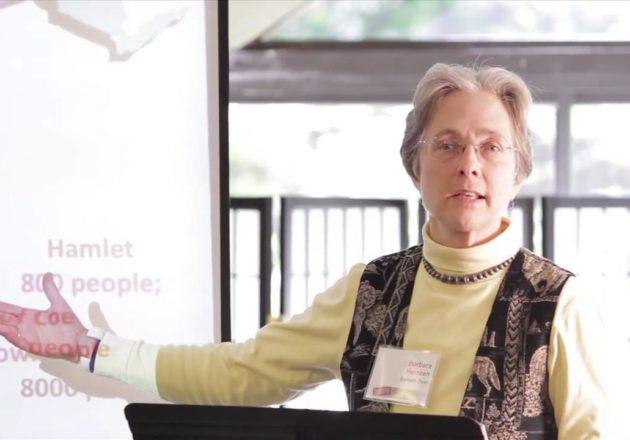 Barbara Heinzen