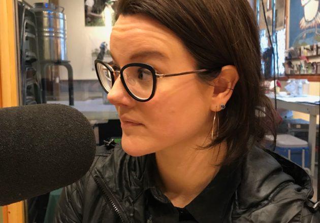 Madison Lavallee