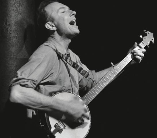 The Life and Songs of Folk Music Icon Pete Seeger