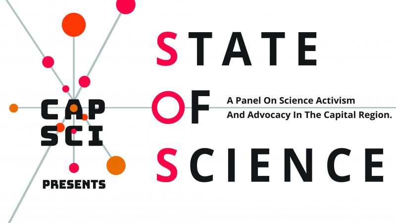 State of Science Panel with CapSci!
