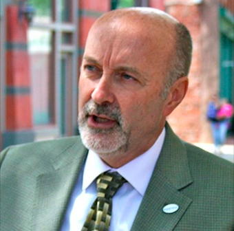We sat down with Troy Mayor, Patrick Madden, to discuss current issues