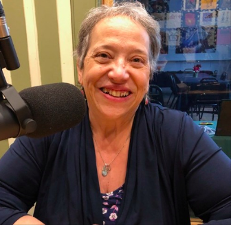 Spirit of the Suffragettes correspondent Cassidy McCabe speaks with Kathy Sheehan, curator and historian for the Renssalaer County Historical Society, about information spreading in the modern era and the work she does throughout the Troy and Renssalaer area.