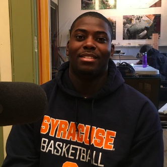 WOOC speaks about technology with high school student and Sanctuary volunteer Jy'Quan Stewart. This is our eleventh segment of a series on technology and its impacts on different generations.