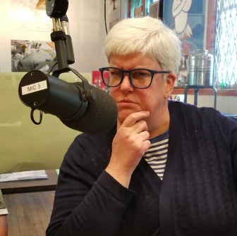 WOOC speaks with Chelly Hegan, CEO of Upper Hudson Planned Parenthood, to discuss Title X, why it's important, and how it's being threatened under the Trump administration.