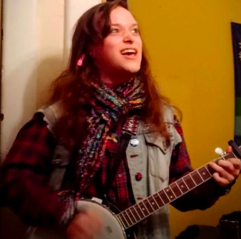 Cat Jones begins a series on gender non-conformity with her first interview with Madeleine Tamsa, from the bands NPK and Frozen Sun, regarding Madeliene's experience as a young transgender musician in the capital region. To listen to Madeliene's music go to npktrash.bandcamp.com/