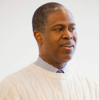 """n this segment, you will hear his interview with Eric M. Washington, Ph.D. at Calvin College, about his workshop on """"Havens of Freedom: A Discussion on Contemporary and Historical African American Emigration to Black Lands."""""""