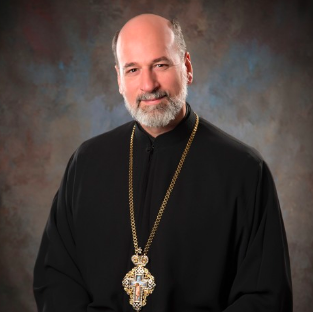 WOOC talks to Father Robert Buczak about the truth of crucifixion through the eyes of the supposed Good Thief.