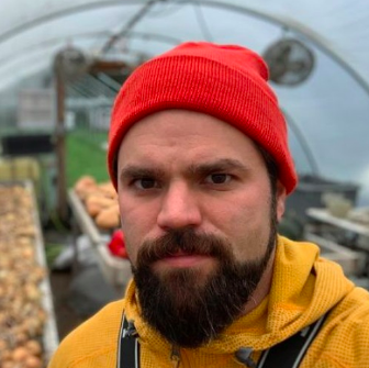 WOOC went to the 2019 NOFA-NY WInter Conference and spoke to farmer Eric Hoeport about his own experiences in developing a successful business model.
