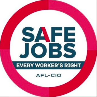 """WOOC attended the """"Workers Memorial Day Event"""" on April 26, at the New York State Legislative Office Building in Albany. In this segment, you will hear various speakers talking about the importance of workers safety and health in the workplace."""