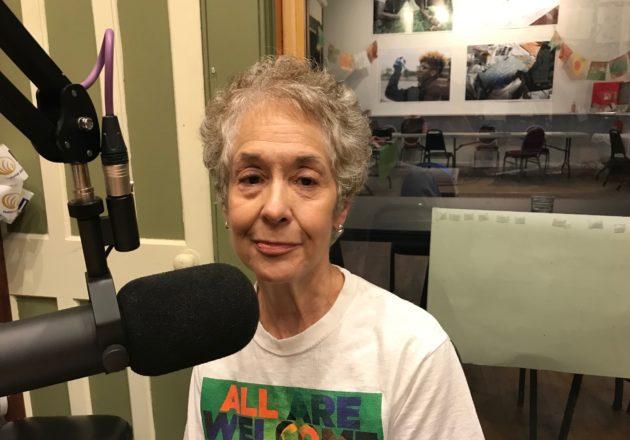 Florence Abrams