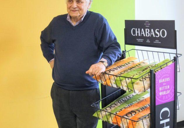 Charlie Negaro