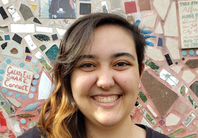 Sophia Cahillane