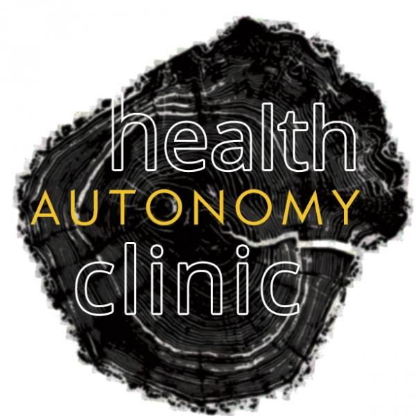 Health Autonomy Clinic: Mask-Making Networks + How to Make a Mask