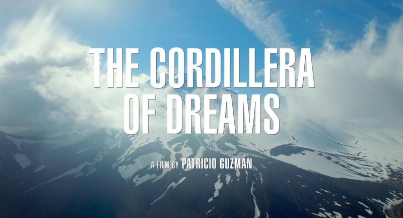 Screening and workshop with Patricio Guzman: The Cordillera of Dreams