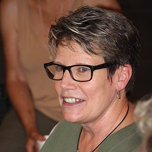 Barb Nelson