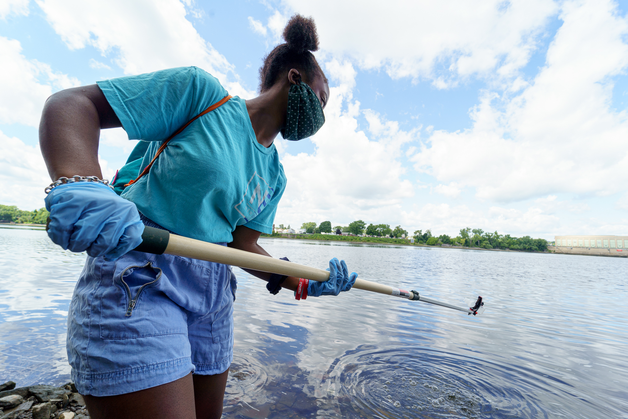 Water Justice: Youth future