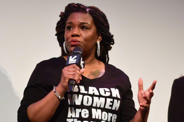 Cori Bush_Black History Black Women Influencer