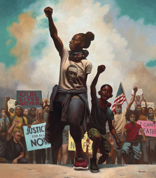 Black History: Capital Region Youth Rise Up!
