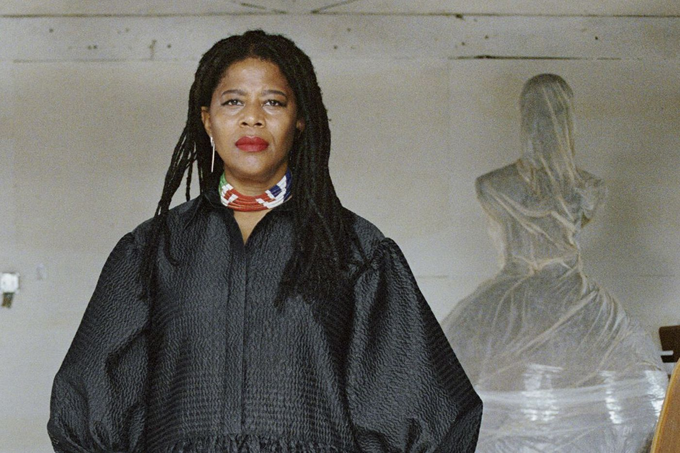 "Simone Leigh, Black HIstory Black Women ""Infuencer"""