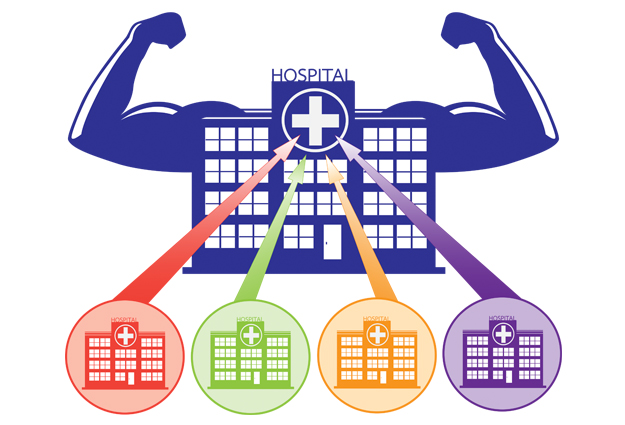 People's Health Sanctuary presents: Community Forum to Address Capital Region Health System Merger
